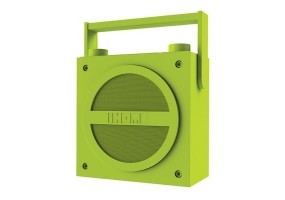 iHome - iBT4QC - Portable & Bluetooth Speakers