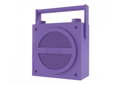 iHome - iBT4UC - Bluetooth & Portable Speakers