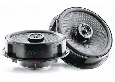 "Focal 6.5"" 2-Way Coaxial Kit  - IC165 VW"