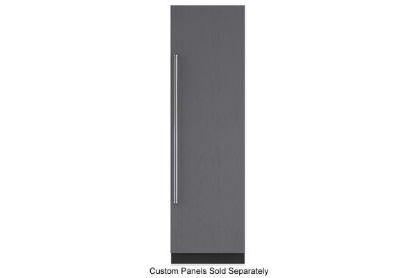 "Sub-Zero 24"" Built-In Panel Ready Bottom Freezer Column Refrigerator - IC-24CI-RH"