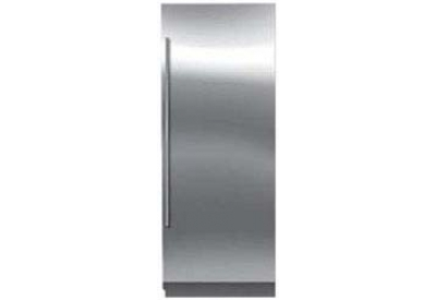 Sub Zero 30 Integrated All Refrigerator Column IC30RRH