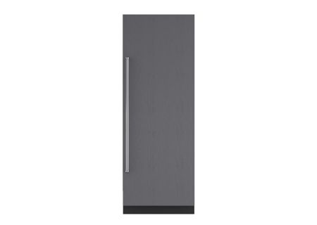 "Sub-Zero 30"" Integrated Panel Ready All-Refrigerator Column - IC30RIDRH"