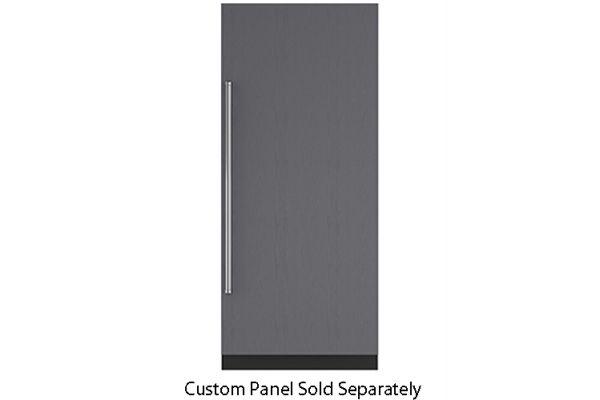 "Sub-Zero 36"" Panel Ready Built-In All Freezer - IC-36FIRH"