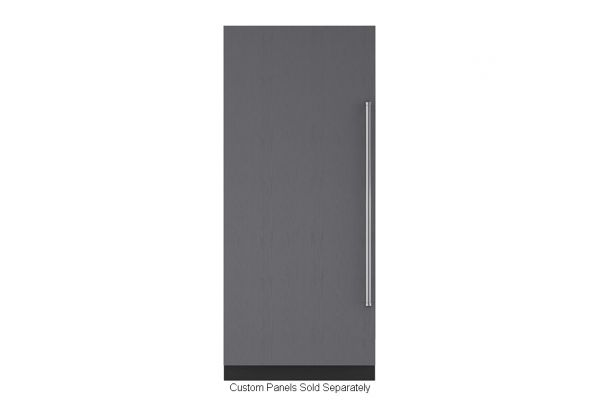 "Sub-Zero 36"" Panel Ready Built-In All Refrigerator  - IC36RIDLH"