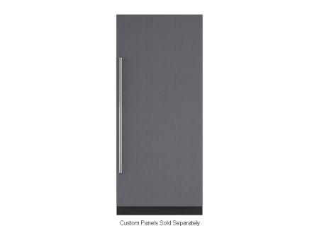 "Sub-Zero 36"" Panel Ready Built-In All Refrigerator  - IC36RIDRH"