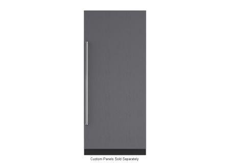 "Sub-Zero 36"" Panel Ready Built-In All Refrigerator  - IC-36R-RH"