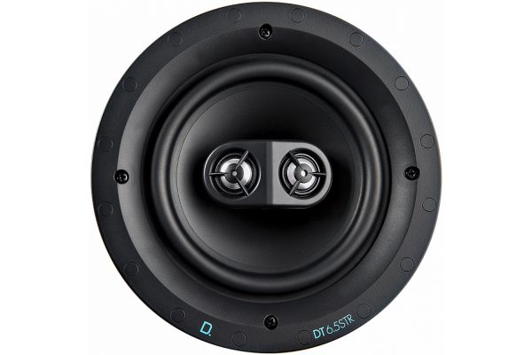 """Large image of Definitive Technology DT Series 6.5"""" White 2-Way In-Ceiling Speaker - UGDB-A"""