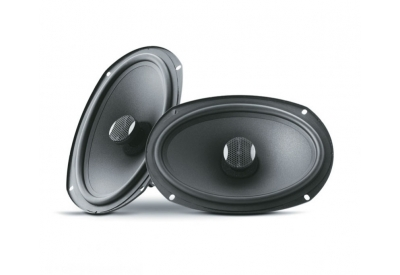 Focal - ISC 690 - 6 x 9 Inch Car Speakers
