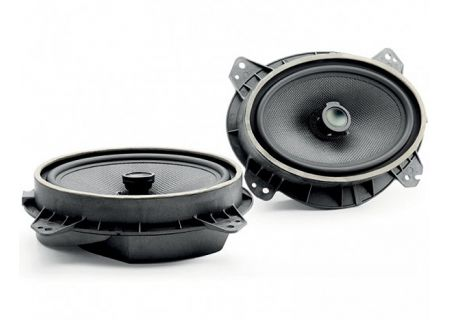 Focal - IC 690 TOY - 6 x 9 Inch Car Speakers