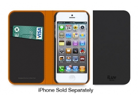 iLuv - iCA7J343 - iPhone Accessories