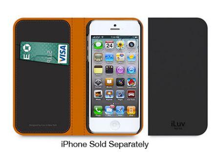 iLuv - iCA7J343 - iPhone Accessories