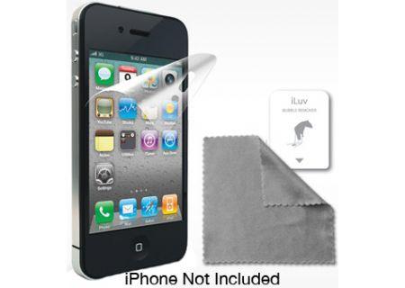 iLuv - ICC1104 - iPhone Accessories