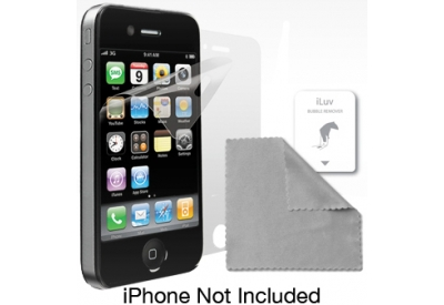 iLuv - ICC1105  - iPhone Accessories