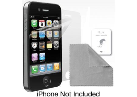 iLuv - ICC1105  - iPhone Accessories