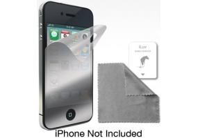 iLuv - ICC1107 - iPhone Accessories