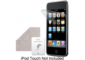 iLuv - ICC1115 - iPod Accessories (all)