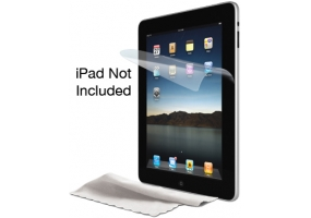 iLuv - ICC1191 - iPad Screen Protectors
