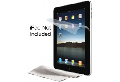 iLuv - ICC1190 - iPad Screen Protectors