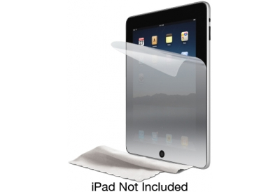 iLuv - ICC1192 - iPad Screen Protectors