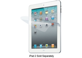 iLuv - ICC1193 - iPad Screen Protectors