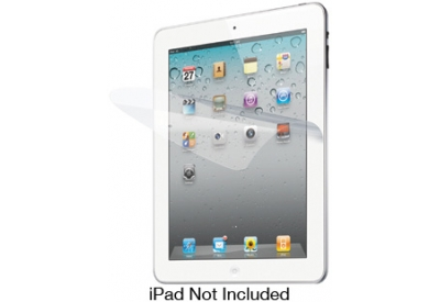 iLuv - ICC1197 - iPad Screen Protectors