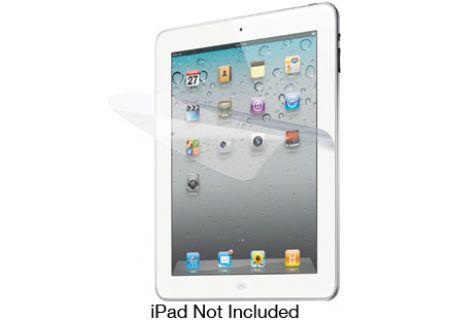 iLuv - ICC1197 - iPad Screen Protectors