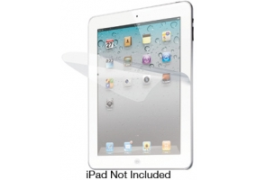 iLuv - ICC1198 - iPad Screen Protectors