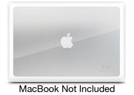 iLuv - ICC1205WHT - Cases & Bags