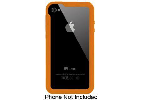 iLuv - ICC700ORG - iPhone Accessories
