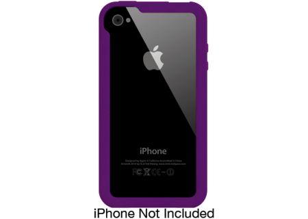 iLuv - ICC700PUR - iPhone Accessories