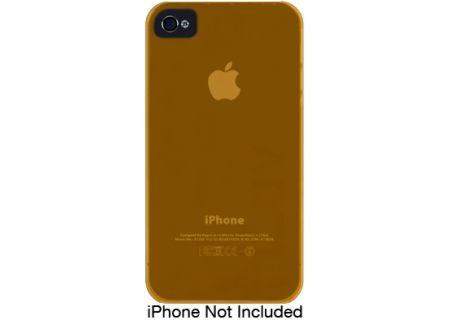 iLuv - ICC733ORG - iPhone Accessories