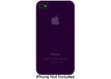 iLuv - ICC733PUR - iPhone Accessories