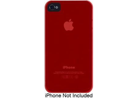 iLuv - ICC733RED - iPhone Accessories