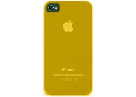 iLuv - ICC733YEL - iPhone Accessories
