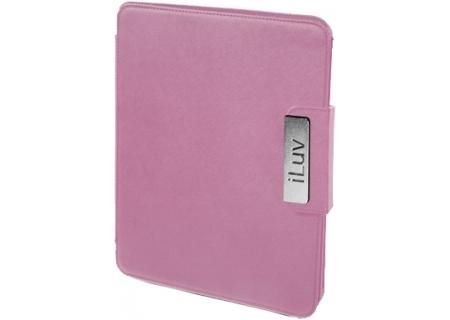 iLuv - ICC806 - iPad Cases