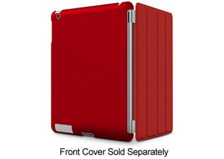 iLuv - ICC822RED - iPad Cases