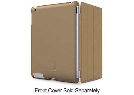 iLuv - ICC822TAN - iPad Cases