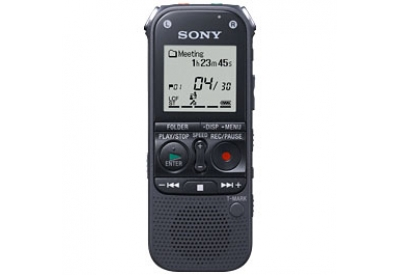 Sony - ICD-AX412 - Voice Recorders