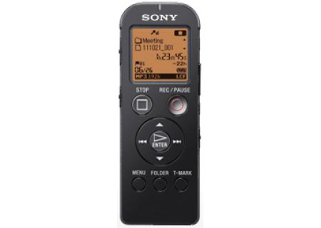 Sony - ICDUX523BLK - Voice Recorders