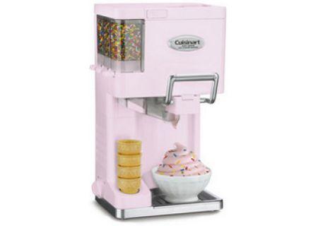 Cuisinart - ICE45PK - Ice Cream Makers