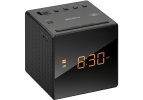 Sony - ICF-C1BLACK - Clock Radios