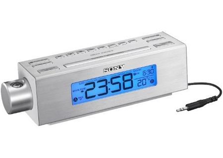 Sony - ICF-C717PJ - Clocks & Personal Radios