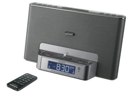 Sony - ICFCS15IPSILN - iPod Docks
