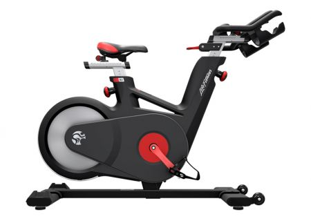 Life Fitness - IC-LFIC5B2-01 - Exercise Bikes