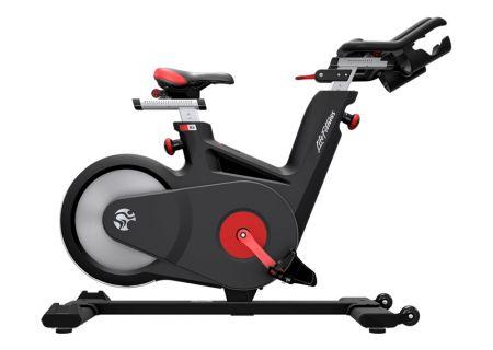 Life Fitness IC6 Indoor Cycle Exercise Bike - IC-LFIC6B1-01