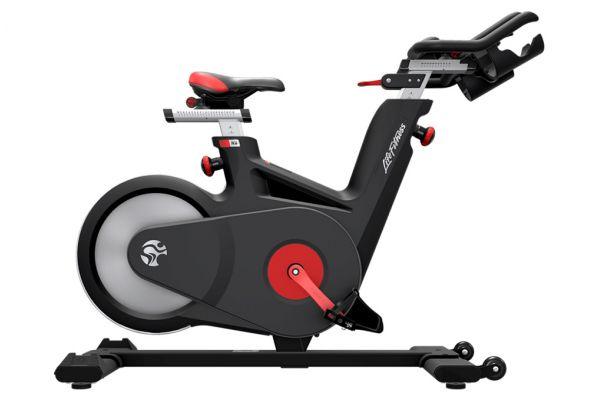 Large image of Life Fitness IC6 Indoor Cycle Exercise Bike - IC-LFIC6B1-01