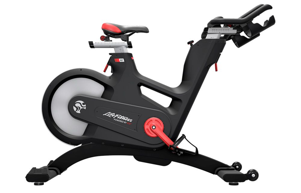 Life Fitness Ic7 Indoor Cycle Exercise Bike Ic Lfic7b2 01
