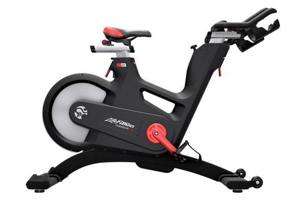 Large image of Life Fitness IC7 Indoor Cycle Exercise Bike - IC-LFIC7B2-01
