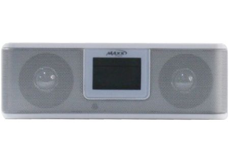 Maxx Digital - iCR100  - Clocks & Personal Radios