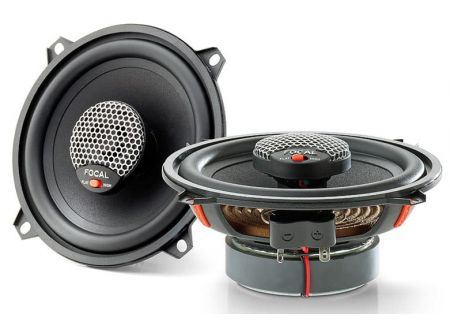 "Focal 5"" 2-Ways Coaxial Kit - ICU130"
